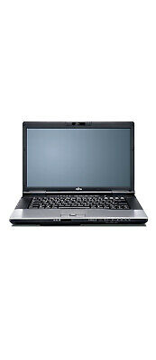 New Unopened in Sealed Box Fujitsu Lifebook E752 i3-3110M | 2GB PC3-12800...