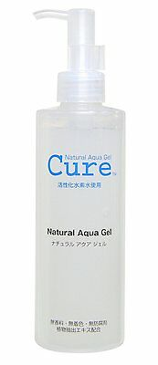 Natural Aqua Gel Cure 250ml