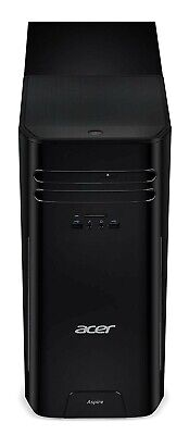 Acer Aspire Desktop, 7th Gen Intel Core i5-7400, 12GB DDR4, 2TB HDD, Windows 10