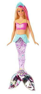 Barbie Dreamtopia Sparkle Mermaid Doll GFL82