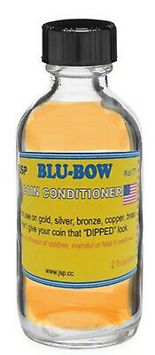 BLU - BOW Coin Conditioner