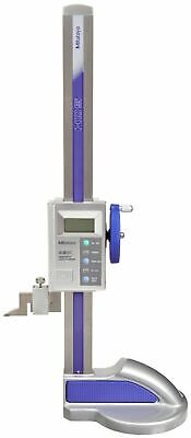 Mitutoyo 570-313 Absolute Digimatic Height Gage 0-18 .00050.01