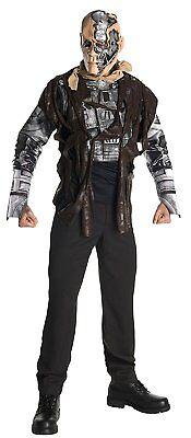 T-600 Terminator Salvation Kostüm   Gr. XL (Terminator Kostüm)