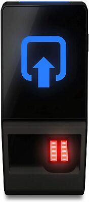 Morphoaccess 293678615 Sigma Lite Biometric Reader Access Control-new