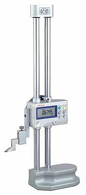 Mitutoyo 192-630-10 Digimatic Height Gage 12300mm X .0005 Res. Wspc Output
