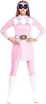 - Pink Power Ranger Kostüm