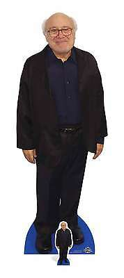 Danny Devito Lifesize And Mini Cardboard Cutout   Standee   Standup Louie Taxi