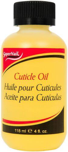 SuperNail Cuticle Oil 4 oz.