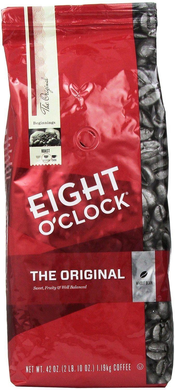 Eight O' Clock