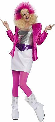 Rocker Barbie Doll Mattel 80's Rock Star Pop - Pop Rocks Halloween Kostüm