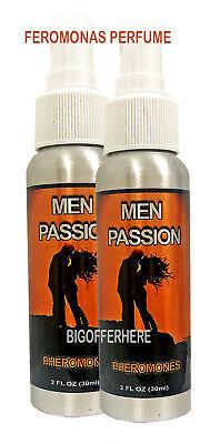 #1 Best Sex Pheromones For Men That Work 2 Attract Women Phermones 2