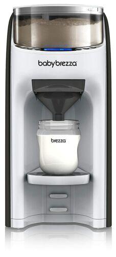 New and Improved Baby Brezza Formula Pro Advanced Dispenser Machine FRP0046COM