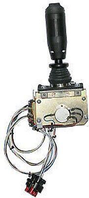 Jlg Controller 1600318 New W 1 Year Warranty