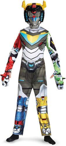 Child Voltron Costume