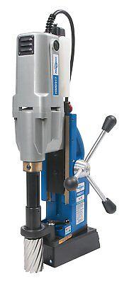 Hougen Hmd917 Magnetic Drill - 2 Speedswivel Basecoolant - 115v