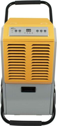 Royal Sovereign RDHC-110 Commercial Dehumidifier, Silver
