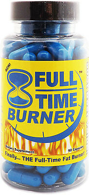 Full-Time Fat Burners -Best Diet Pills Weight Loss for Men and Women Lose