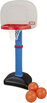 Little Tikes Easy Score Basketball Set - 3 Balls