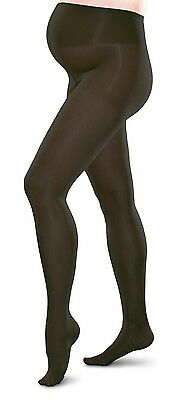 Preggers Maternity Pantyhose 10-15mmHg Gradient Compression Hosiery