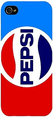 Vintage Custom Pepsi Logo Hard Phone Case Cover for IPhone & Samsung Galaxy on Rummage