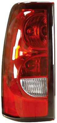 Tail Light Assembly Dorman 1610504 fits 04-06 Chevrolet Silverado 1500 for sale  London