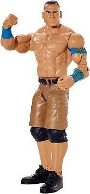 Wrestling WWE: John Cena. RAW Action Figure. Mattel