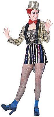 Damen Herren Columbia Rocky Horror Halloween - Jungen Kostüm Rocky