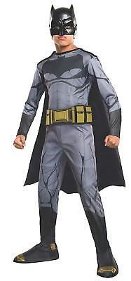 Rubies Costume Batman v Superman Dawn of Justice Batman Tween Costume Size M ](Costumes Of Batman)