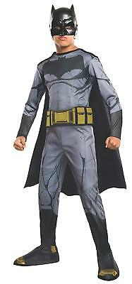 Rubies Costume Batman v Superman Dawn of Justice Batman Tween Costume Size M