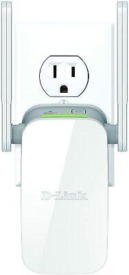 D-Link AC1200 Malla Wi-Fi Range Extender,Clavija,Señal Elevador Repetidor [ De ]