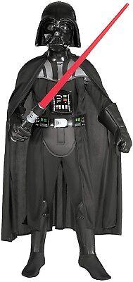 Jungen Luxus Darth Vader Star Wars TV Film - Star Wars Darth Vader Kostüm Kleid