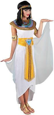 Ägypterin Anuket Pharaonin Pharao Karneval Fasching Kostüm 36-42
