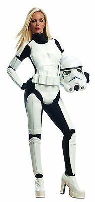 Rubie's Women's Star Wars Stormtrooper Costume - Medium - Stormtrooper Costume Women