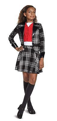 Dionne Davenport Suit Classic Clueless Fancy Dress Halloween Teen Child Costume - Clueless Halloween