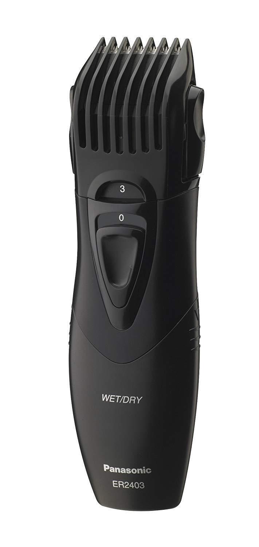 Portable Wet/Dry Hair and Beard Trimmer Portable Wet/Dry Hai