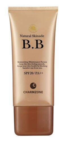 Charmzone Natural Skinade BB Cream SPF20 PA++ 1.69fl.oz./50ml