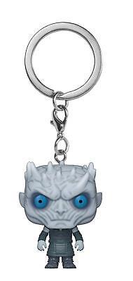 Funko Game Of Thrones Pocket POP Night King Figure Keychain NEW Toys Keyring