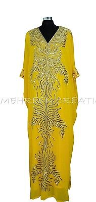 2017 THIS EID MODERN KAFTAN FOR WOMEN AT RAMADAN SPECIAL DRESSES 4856