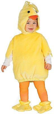 Baby Jungen Mädchen Ostern Chick Tier Huhn Kostüm - Baby Ostern Outfits