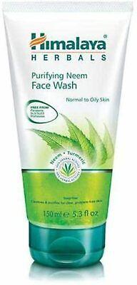 Himalaya Purifying Neem Face Wash Gel - 150ML