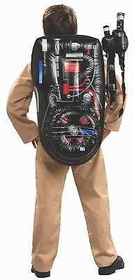 Ghostbuster Ghostbuster Aufblasbar Rucksack Kinder Halloween Kostüm-zubehör