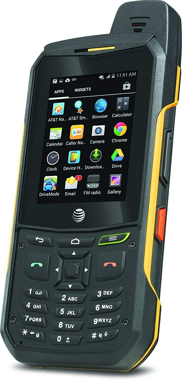 xp6 xp6700 rugged smartphone gsm unlocked black
