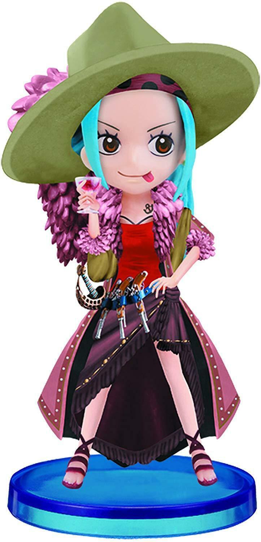 One Piece 3 World Collectible Mini Figure: Bibi