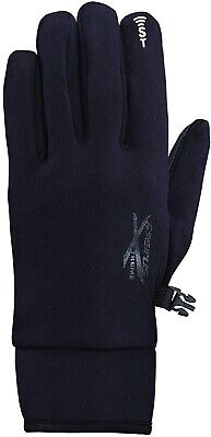 Seirus Innovation 174999 Mens Extreme Cold Weather Gloves Black Size Small Extreme Cold Weather Gloves