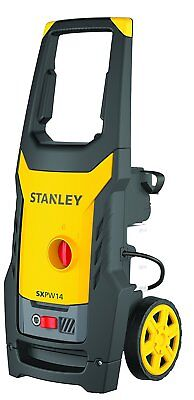 Hidrolimpiadora Stanley 1400W 110 BAR 14127