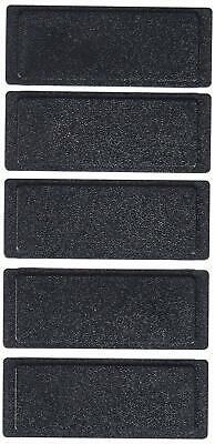 Siemens Ecqf3 660006 Series Panel Blank 5 Per Bag