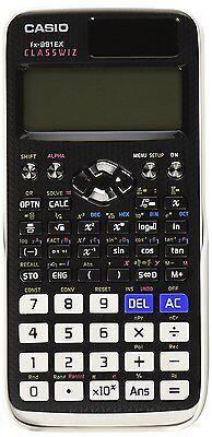 Casio Classwiz Fx 991Ex Classwiz Scientific Calculator