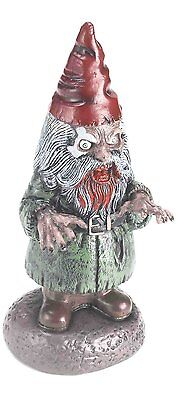 Forum Novelties Halloween Horror Zombie Garden Gnome, Decoration Decor, New