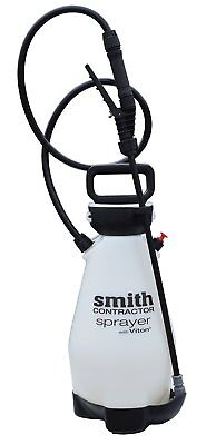 Gallon Sprayer (Smith 190216 2-Gallon Sprayer for Weed Killers, Herbicides, and Insecticides)