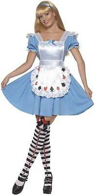 - Wunderland Outfit